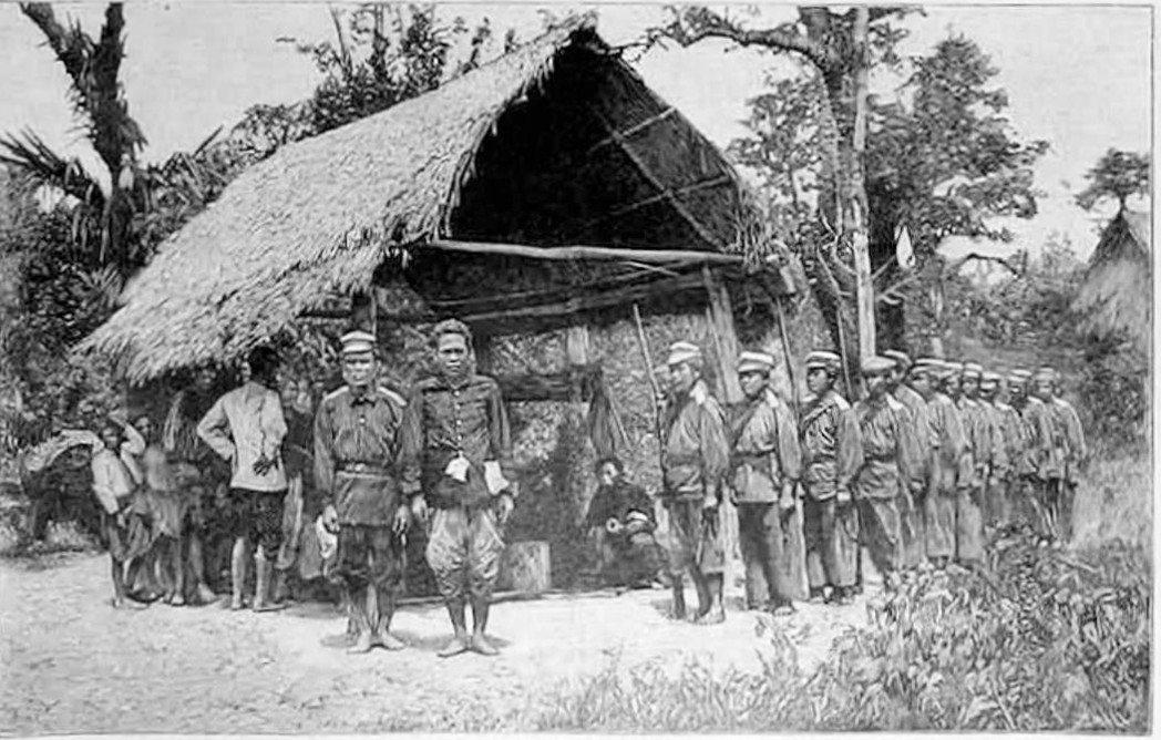 1893年的法暹戰爭,在二戰前後也被政治領導人以「奪回失土」為號召,刺激國族主義...