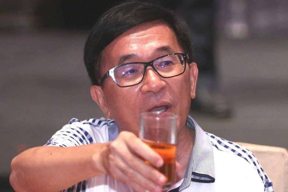 陳水扁。圖/聯合報系資料照片