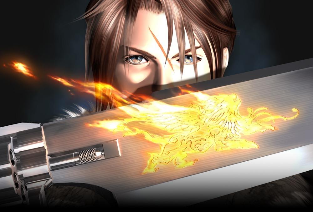 《Final Fantasy VIII》Remastered高畫質提升版本確定今年內推出