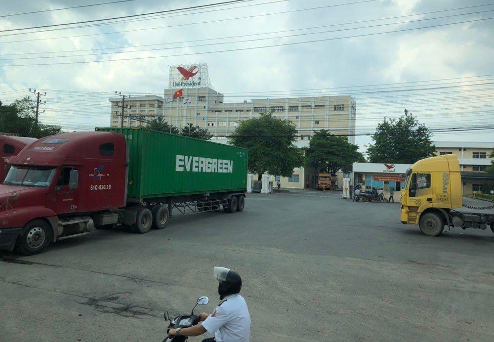 現在整個越南的工業,缺的不是訂單,是土地與勞工。攝影/黃琴雅