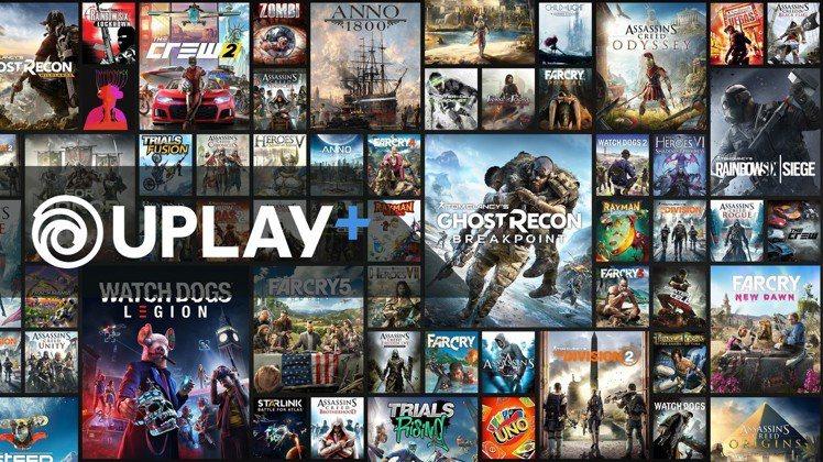 UBISOFT在E3電玩展上宣告將於2019年9月3日在Windows PC平台...