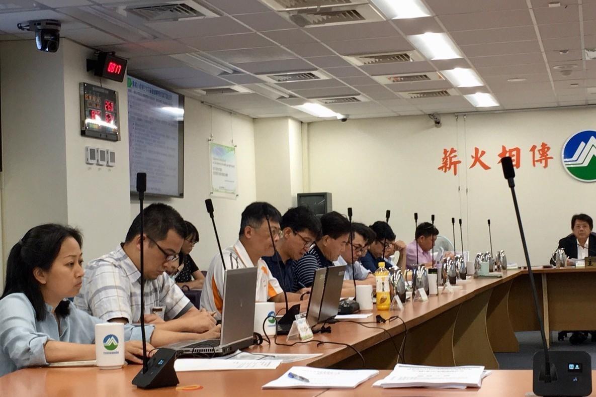 台東潮州段電氣化環評通過 預估明年底完工