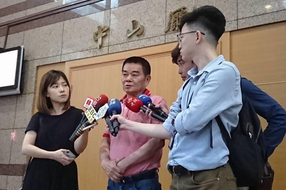 遭質疑黨中央初選不公 國民黨中常委:已為郭台銘因人設事