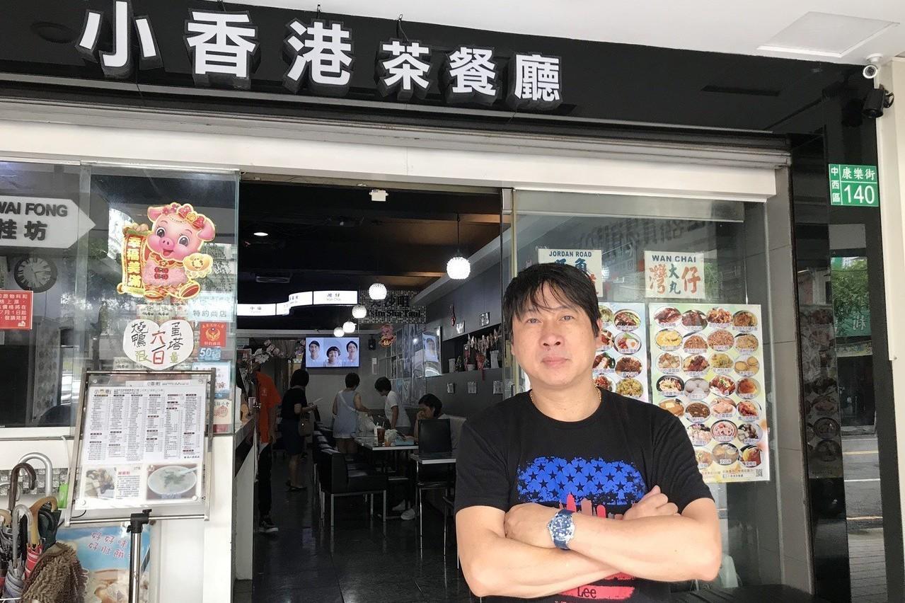 被台灣這個原因感動 在台港人:問10次我都不會回去