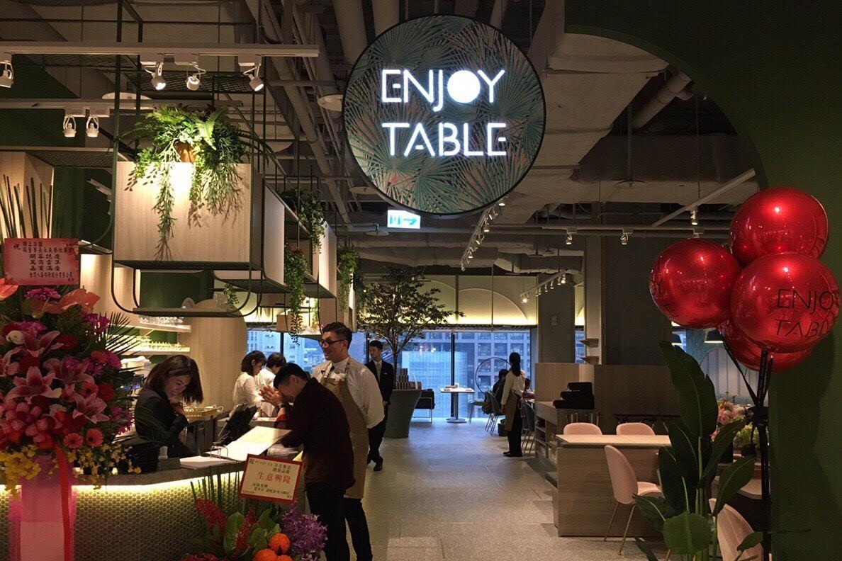 MLD微風南山3餐廳閃撤 每月賠500萬讓大股東急收手
