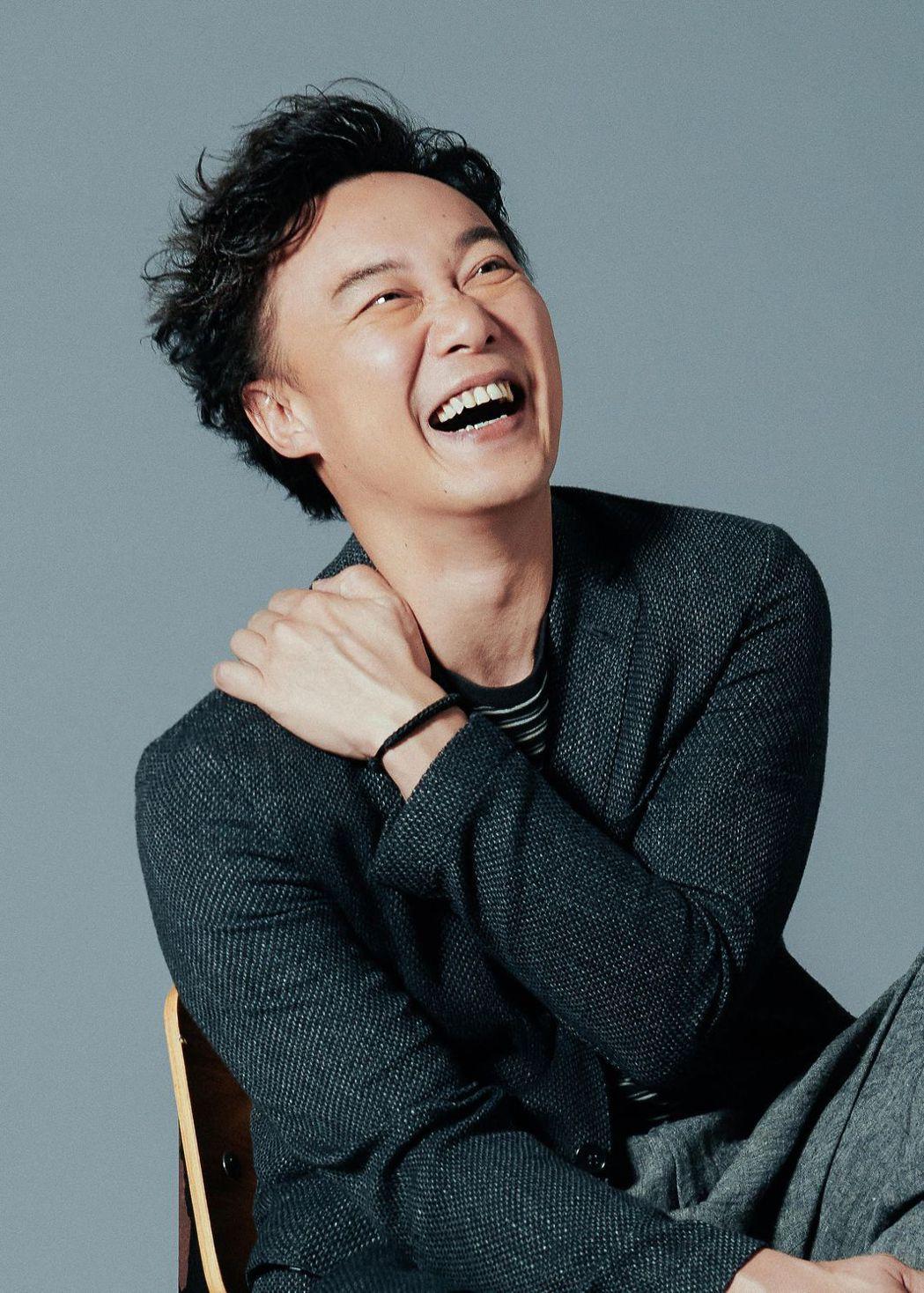 陳奕迅將受邀到金曲獎表演。圖/台視提供