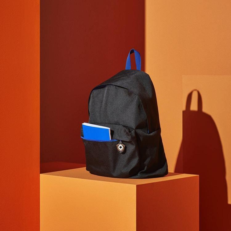 IKEA FÖRNYAD背包,售價990元。圖/IKEA提供