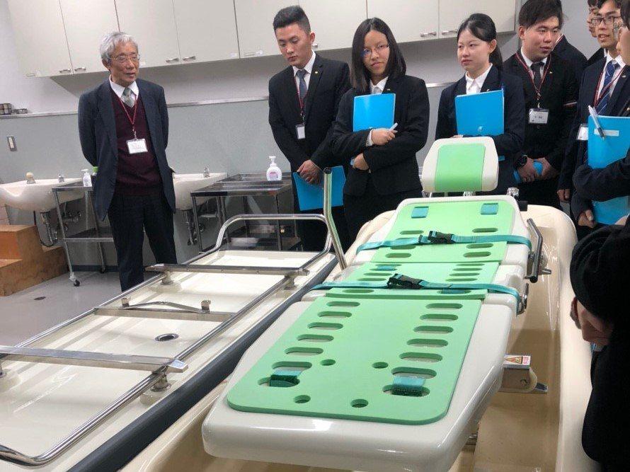 元培醫事科技大學獲教育部108年度學海築夢計畫核定補助經費再創新高。圖/元培提供