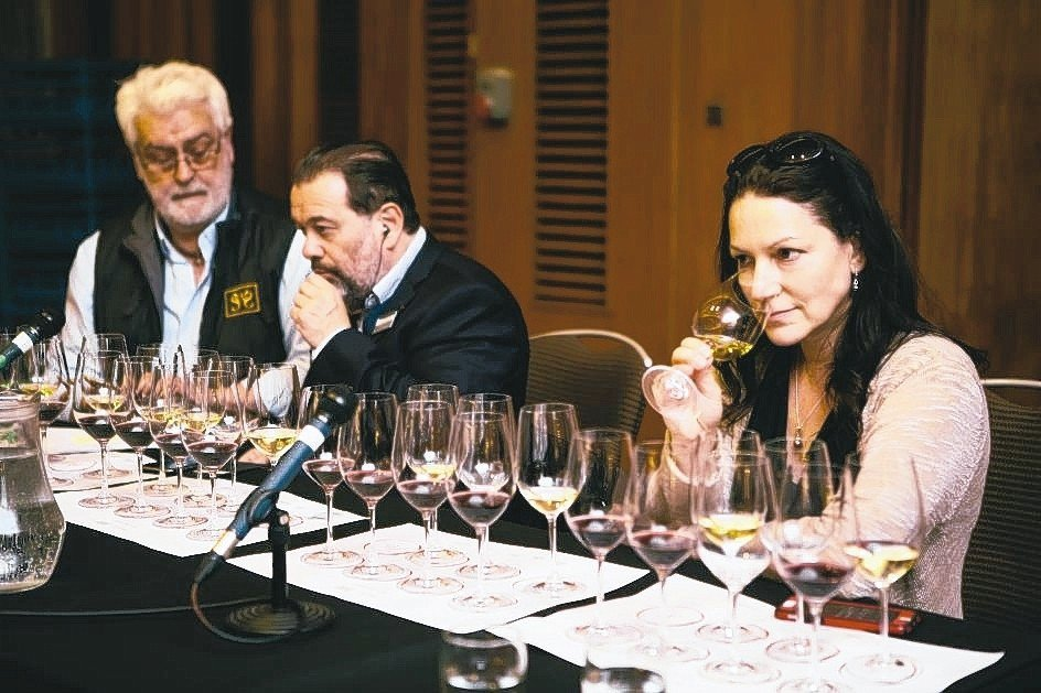 MOT提供賓客探索與拓展品酒知識的機會。 Robert Parker/提供
