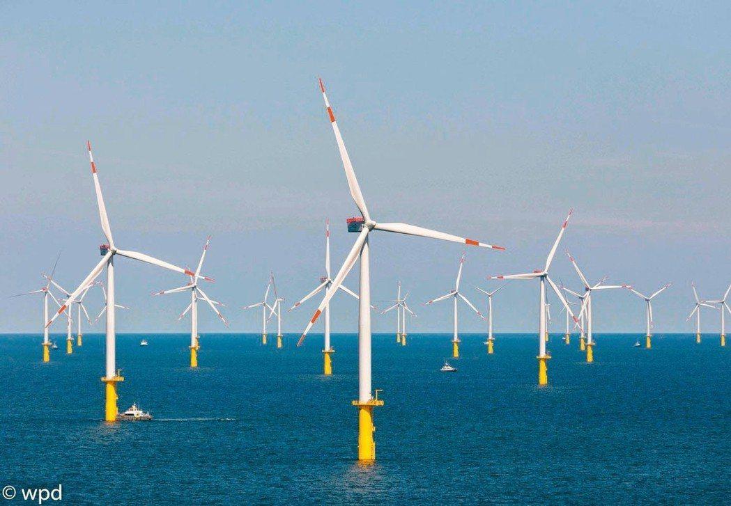 鑒於全球碳排量已升到紀錄高點,英國將修限制排放量,目標2050年前達到淨零排放。...
