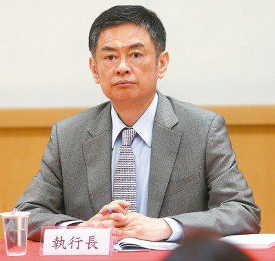 大立光執行長林恩平 記者黃仲裕╱攝影
