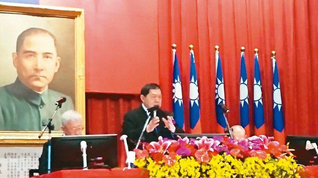 裕民董事長徐旭東指出,對於經濟的看法沒有這麼悲觀、也沒有這麼好,可以用溫和成長來...