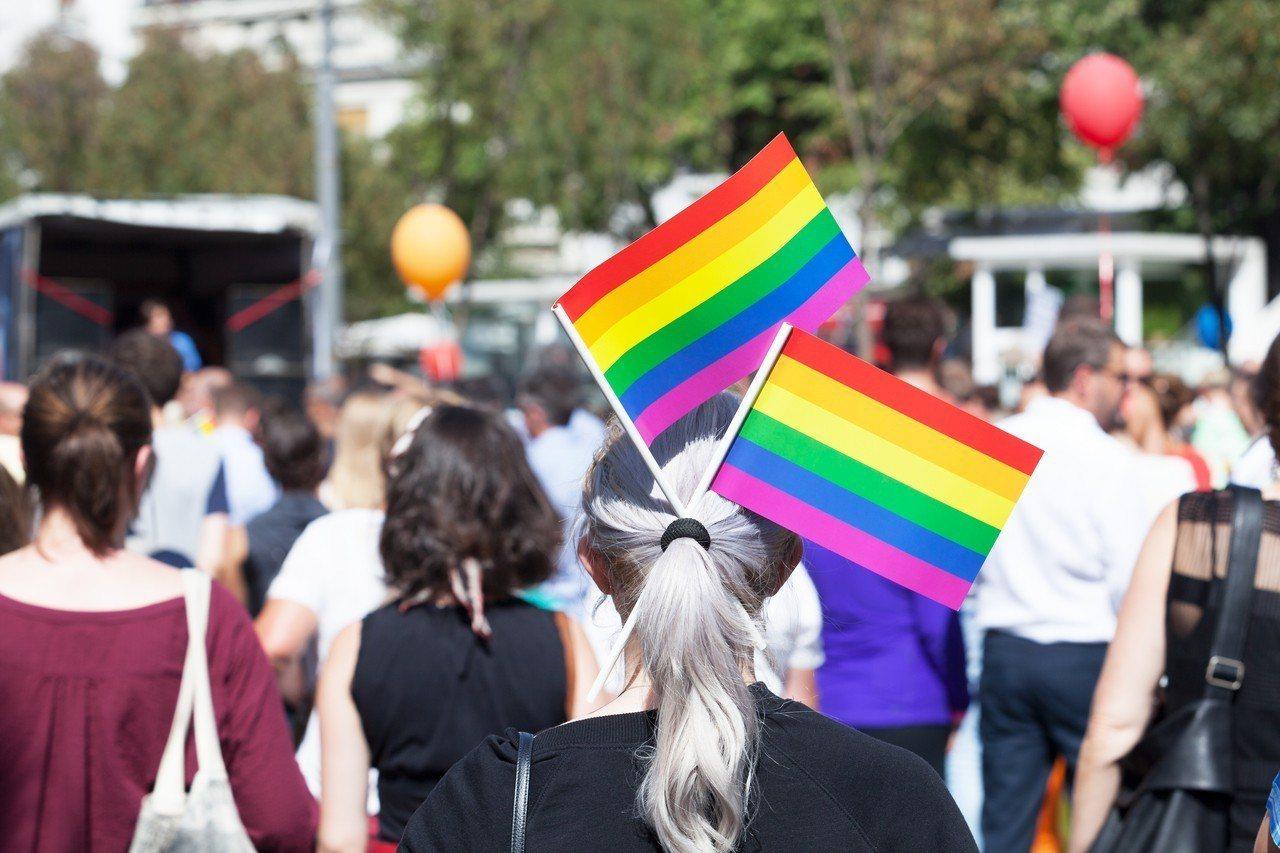 同婚專法的通過,讓台灣成為亞洲第一個同性婚姻合法化國家。圖/ingimage。