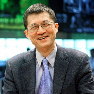 願景工程執行長羅國俊。來源:聯合報系願景工程