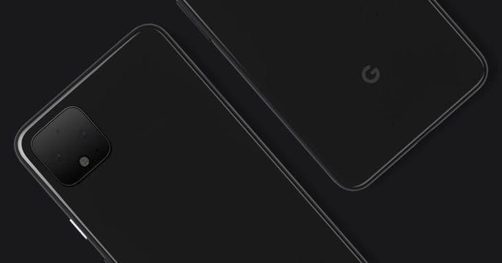 Google發佈的圖片來看,手機背面顯示了至少兩個照相機鏡頭與三個感測器,並集中...