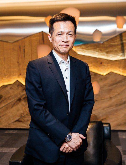貿協行銷專案處處長吳俊澤表示,希望透過展館改裝,讓更多臺灣民眾認識台灣精品之美。