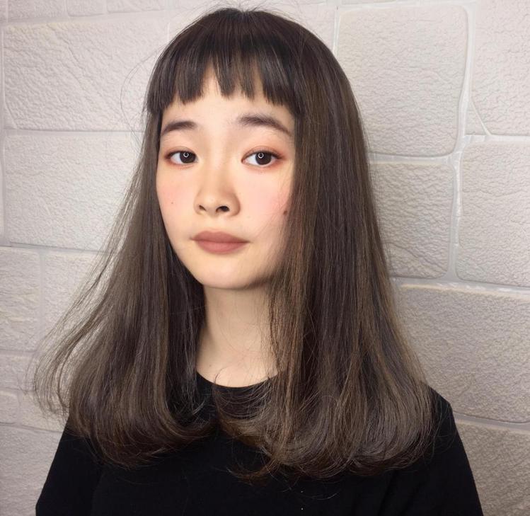 髮型創作/Ting hair style / Ting。圖/StyleMap提供