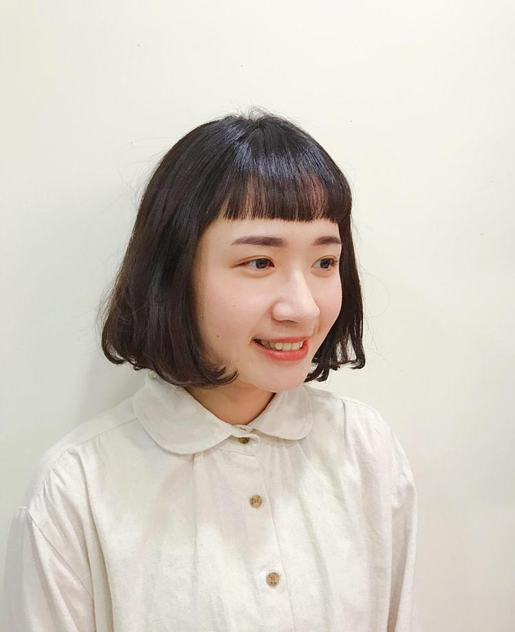 髮型創作/CABELLO髮型概念 / 台北東區-Chen(子茜)。圖/Style...