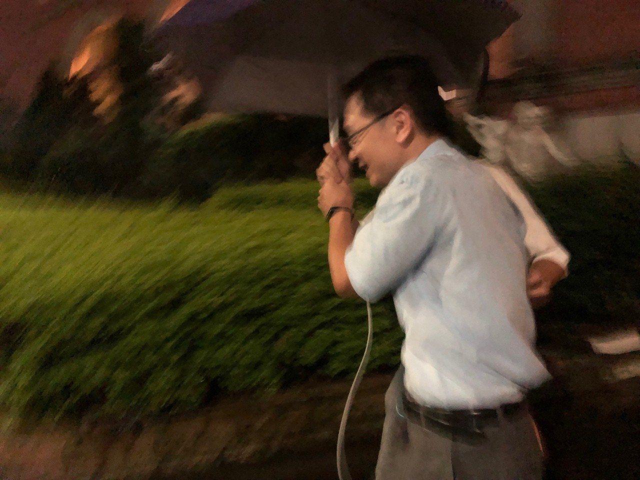 主任檢察官鄒茂瑜。記者曾健祐/攝影