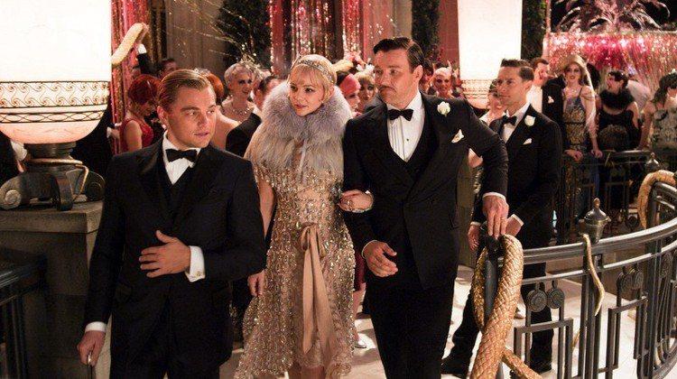 《大亨小傳》劇中造型單品出自Prada、Brooks Brothers、Tiff...