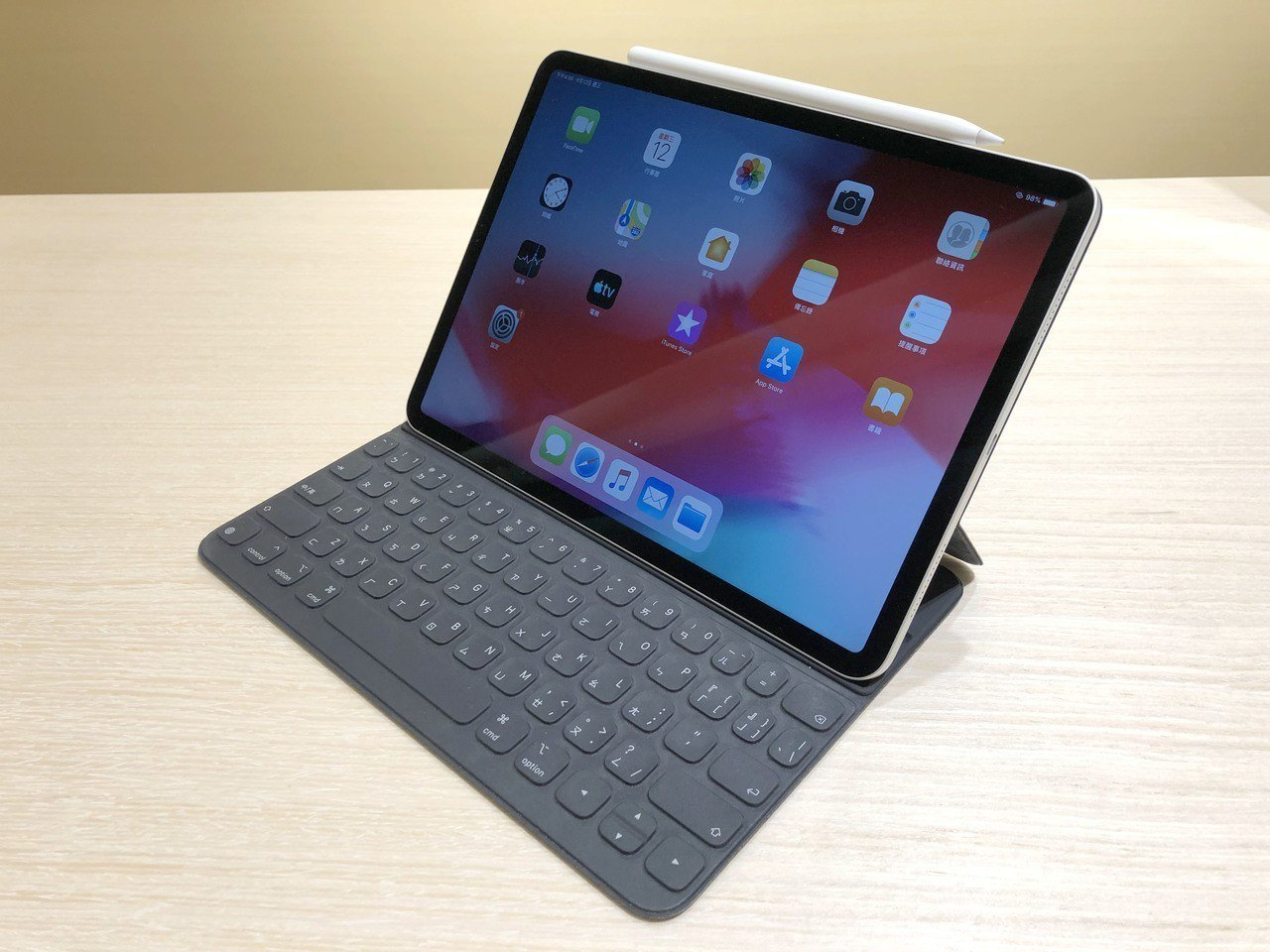 STUDIO A台中豐原太平洋門市6月14日開幕,iPad Pro 11吋Wi-...