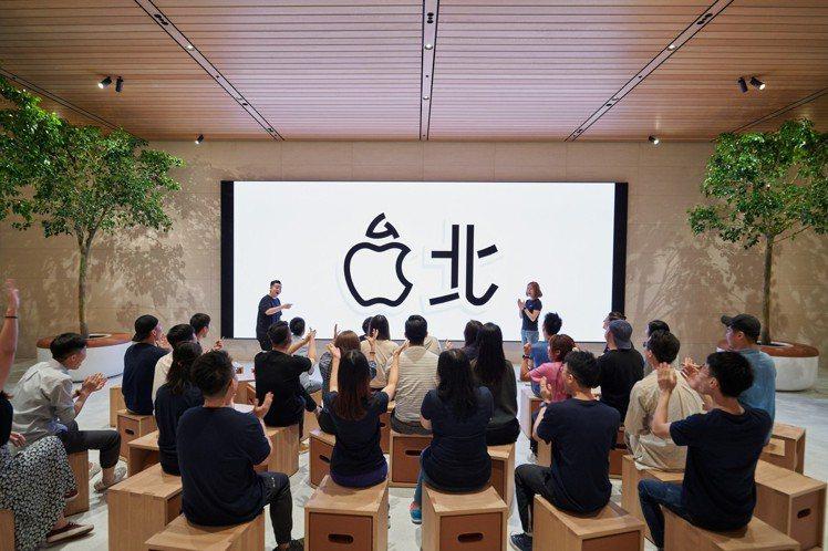 Apple信義A13的Forum互動坊將首度在台灣舉辦由藝術家主持的Today ...