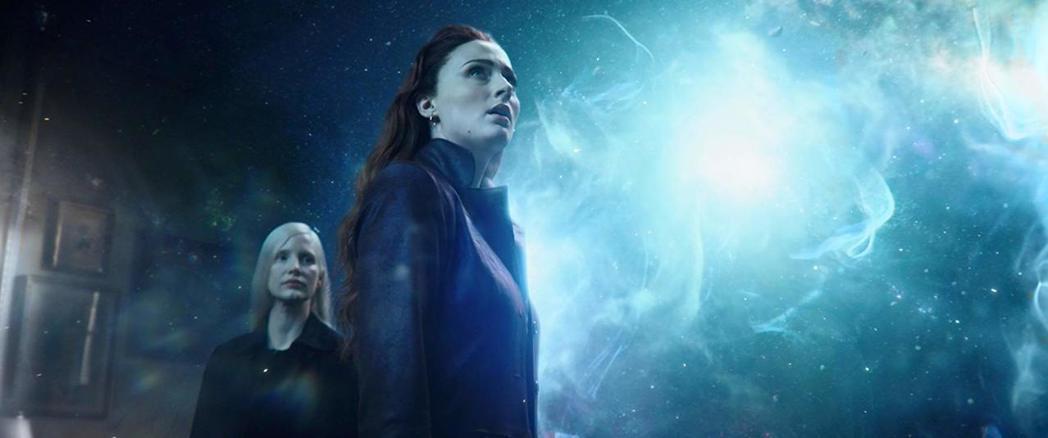 「X戰警:黑鳳凰」結局經過重新修改。圖/摘自imdb