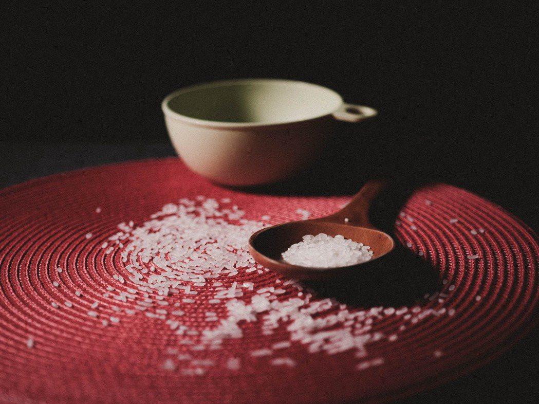 洗米水是最容易取得的美白神器。圖/摘自pexels