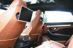 重視細節,撫拾皆是一部Super SUV該有的經典與質感。 圖/陳志光