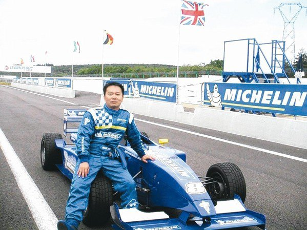 MICHELIN以一個長期參與F1及國際賽事的領導大廠,對新胎的安全與性能都能兼...