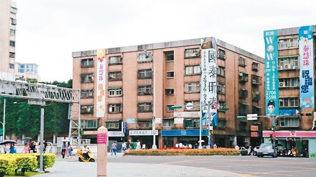 基隆路整宅都更案B基地-「昇陽信義」,耗時近30年、四任台北市長才完成,堪稱最牛...