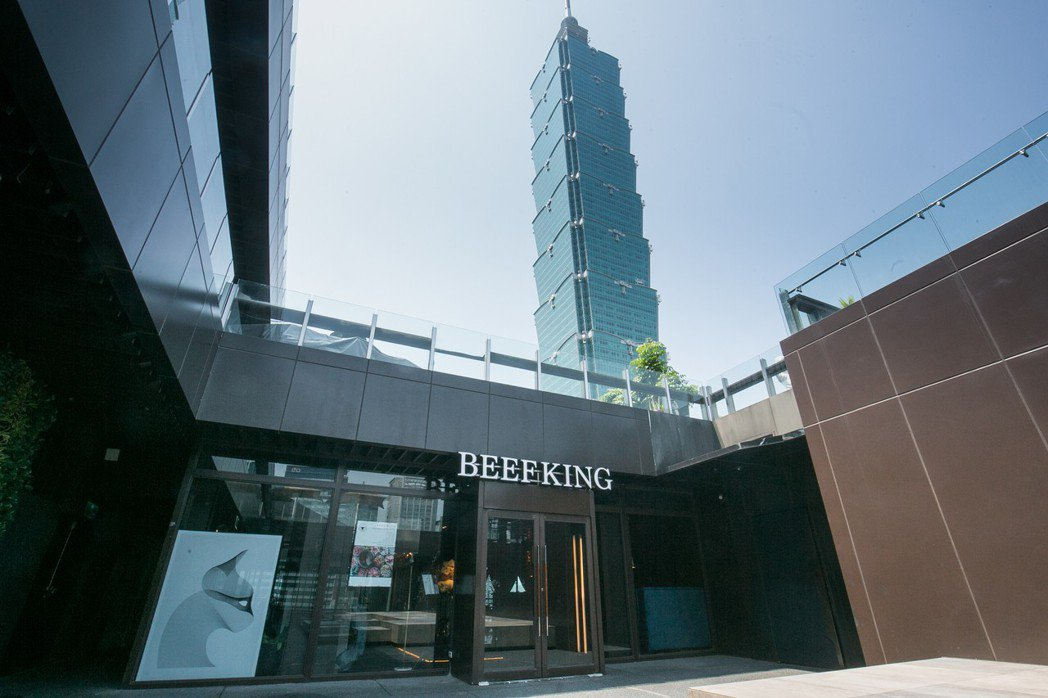 Beef King鎖定台北一級餐飲戰區信義商圈,打造低調奢華用餐氛圍。Beef ...