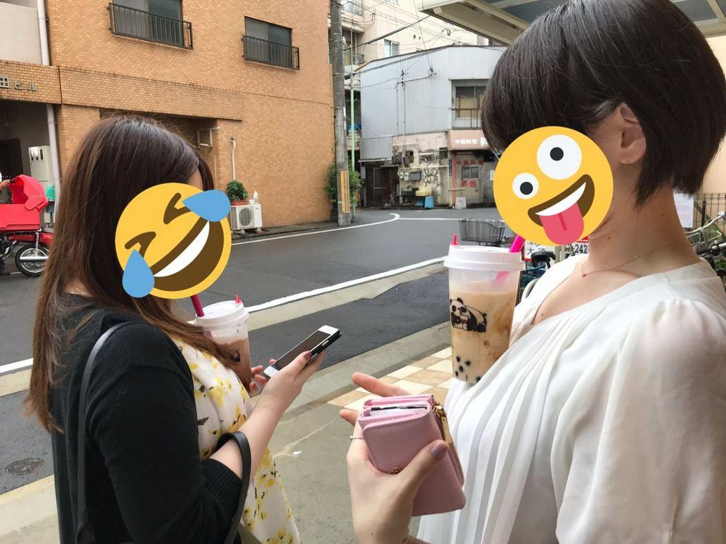 圖片來源/twitter@miku_emori