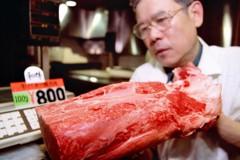 人造肉如果能跟日本和牛一樣好吃,你埋單嗎?