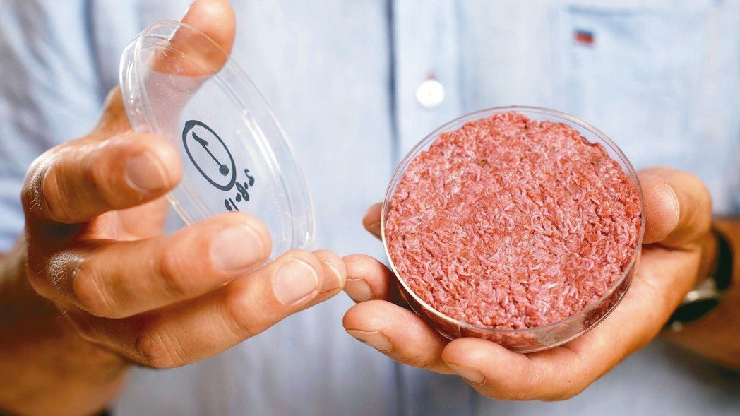 許多肉品製造商看好人造肉的前景。 (路透)