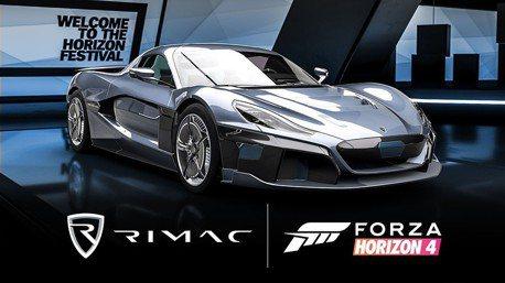 買不起Rimac C_Two電動超跑還是能搶先試駕?