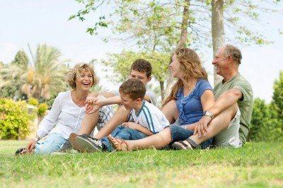帶家裡長輩出去玩 注意5件事讓家族旅遊不掃興