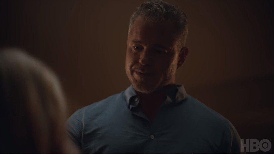 艾瑞克丹恩在「高校十八禁」首集就有露點的性愛戲。圖/翻攝自YouTube
