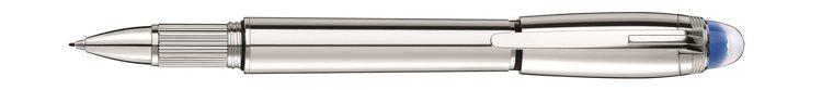 萬寶龍StarWalker星際行者系列全金屬款細字筆,21,500元。圖/萬寶龍...