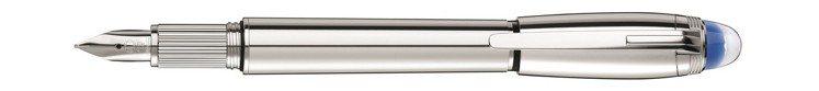 萬寶龍StarWalker星際行者系列全金屬款鋼筆,26,600元。圖/萬寶龍提...