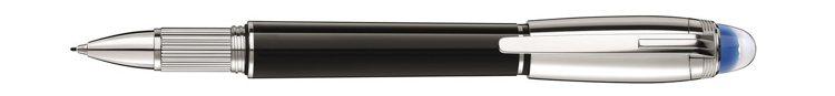 萬寶龍StarWalker星際行者系列Doué款細字筆,16,400元。圖/萬寶...