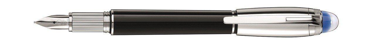 萬寶龍StarWalker星際行者系列Doué款鋼筆,20,400元。圖/萬寶龍...