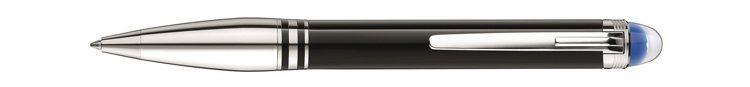 萬寶龍StarWalker星際行者系列Doué款原子筆,14,200元。圖/萬寶...