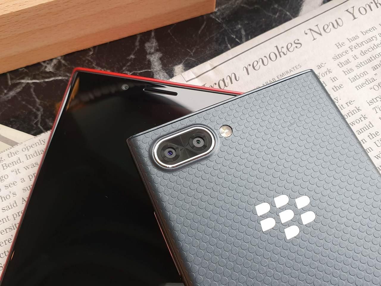 後置雙相機支援人像模式,還支援使用Google Lens影像辨識功能。記者黃筱晴...