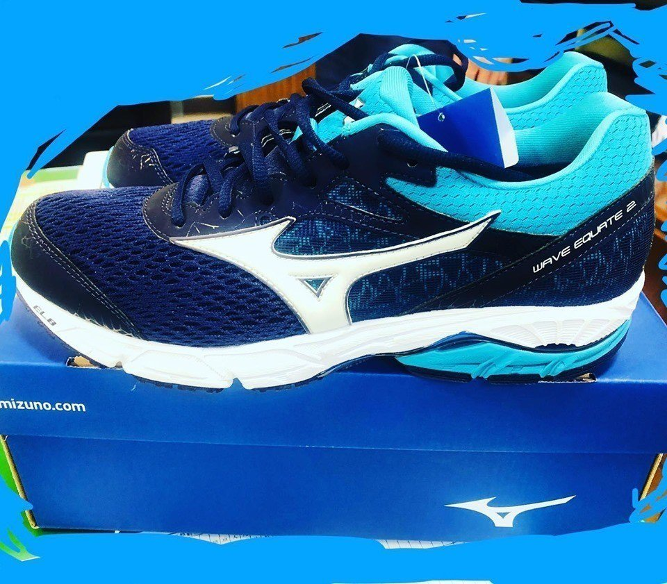 國防部證實,陸軍全軍年度定補公發球鞋,採用知名日系品牌球鞋。讀者提供