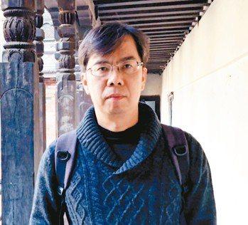 王鴻俊 國家衛生研究院生技與藥物研究所助研究員 圖/王鴻俊