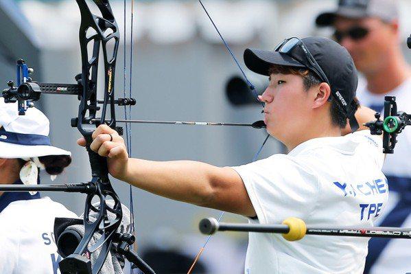 射箭/逆轉3度冠軍美國 複合弓女團奪史上第2金