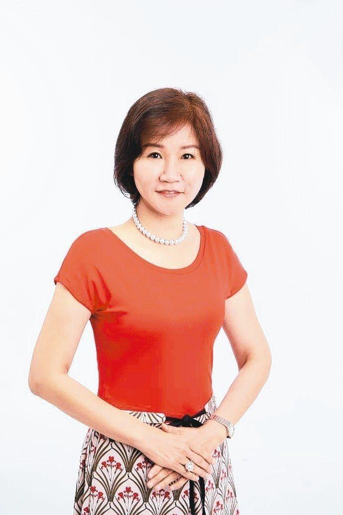李培瑾連續3年獲會長獎,今年再度四連霸。 圖/台名提供
