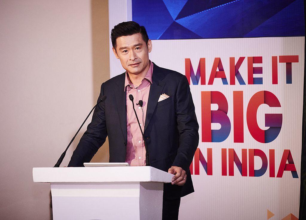 光陽集團董事長柯勝峯表示:對我們來說,不只要建立適當管道,兌現電動機車「印度製造...