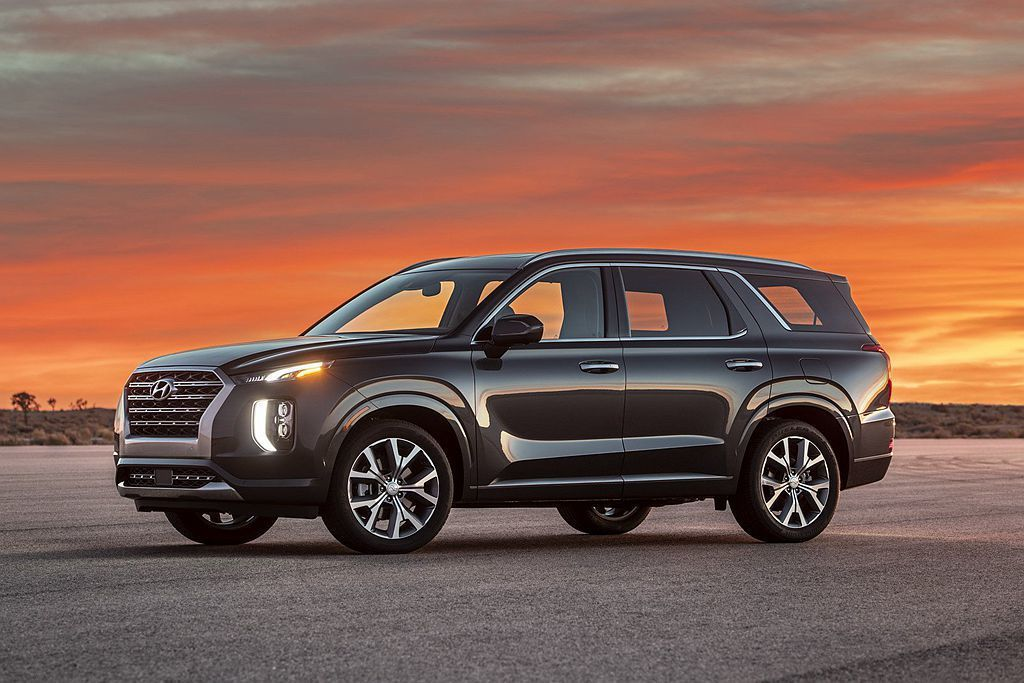 Hyundai Palisade預定今年夏天在美國市場開賣,正式售價日前也對外公...